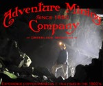 Adventure Copper Mine