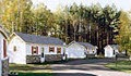 Sunshine Motel and Cabins and Campground