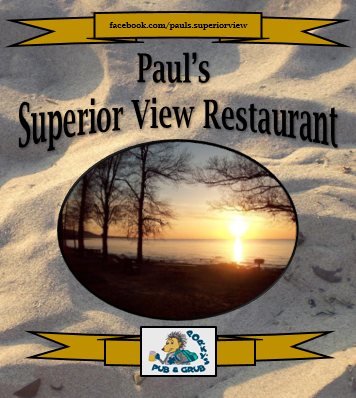 Pauls Superior View Restaurant